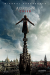 刺客信条/Assassin's Creed(2016)
