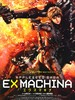 2/Appleseed Saga: Ex Machina