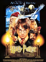 哈利·波特与魔法石Harry Potter and the Sorcerer's Stone (2001)