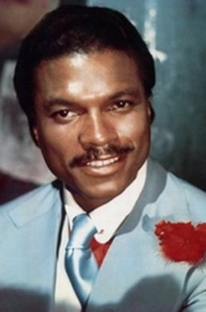 比利·迪·威廉姆斯/Billy Dee Williams