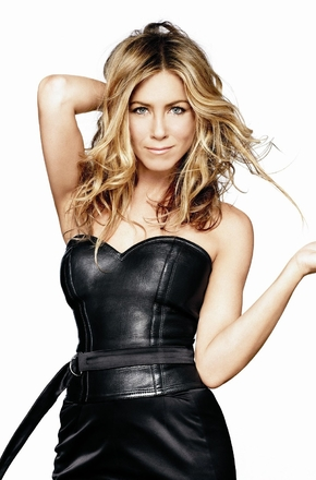詹妮弗·安妮斯顿/Jennifer Aniston