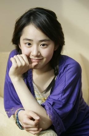文根英/Geun-young Moon