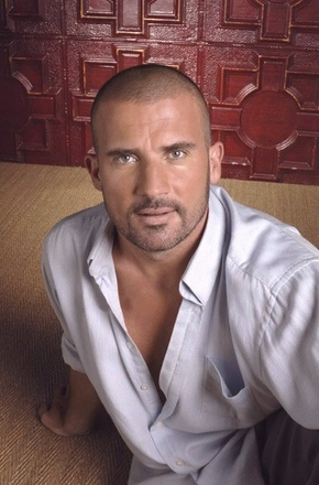 多米尼克·珀塞尔/Dominic Purcell
