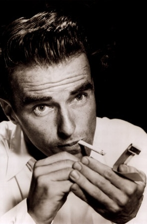 蒙哥马利·克利夫特/Montgomery Clift