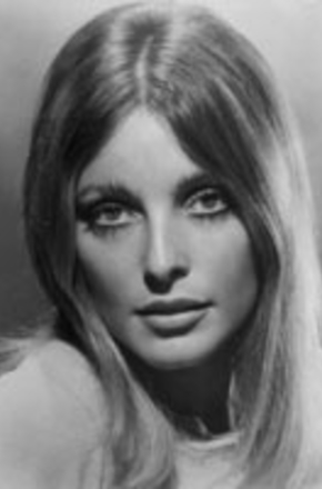 莎朗·塔特/Sharon Tate