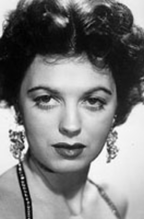 菲斯·多默格/Faith Domergue
