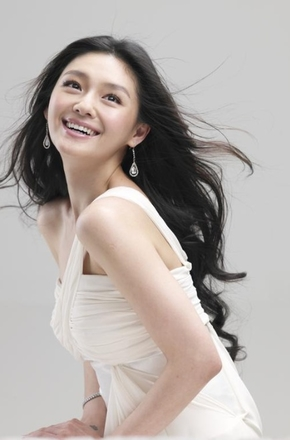 徐熙媛/Barbie Hsu