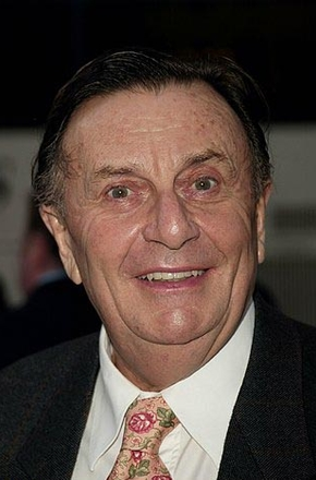 巴瑞·哈姆弗莱斯/Barry Humphries
