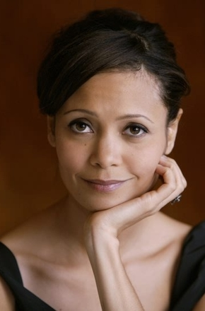 桑迪·牛顿/Thandie Newton