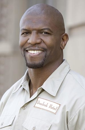 泰瑞·克鲁斯/Terry Crews
