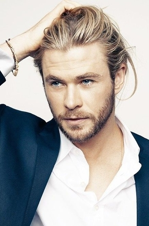 克里斯·海姆斯沃斯/Chris Hemsworth