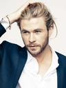 克里斯·海姆斯沃斯 Chris Hemsworth