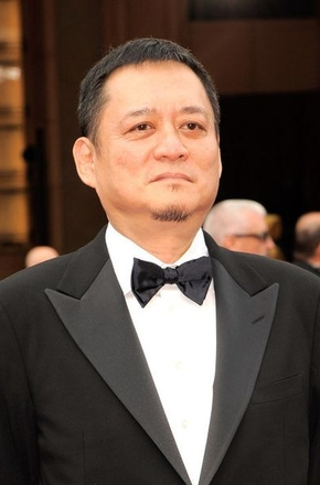 张叔平/William Chang