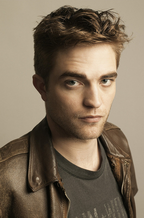 罗伯特·帕丁森/Robert Pattinson