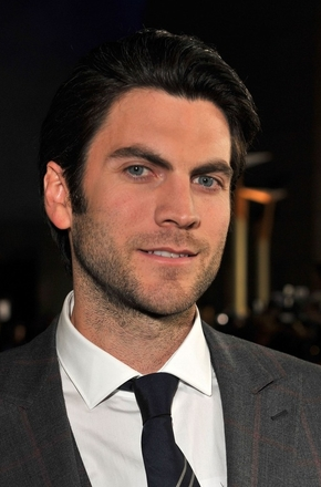 韦斯·本特利/Wes Bentley
