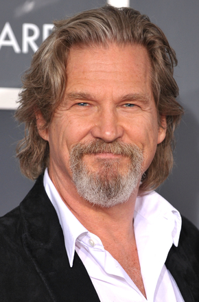 杰夫·布里吉斯/Jeff Bridges