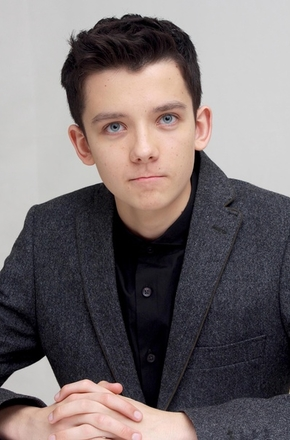 阿沙·巴特菲尔德/Asa Butterfield