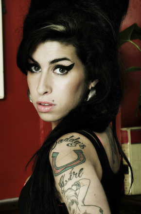 艾米·怀恩豪斯/Amy Winehouse