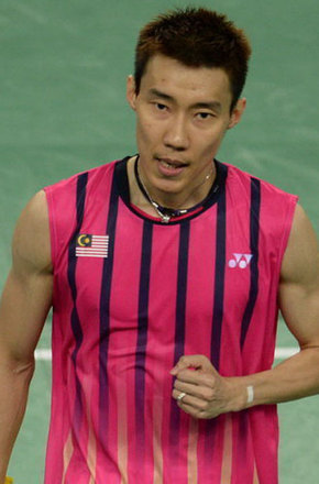李宗伟/Lee Chong Wei
