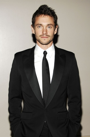 休·丹西/Hugh Dancy