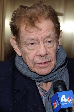 杰瑞·斯蒂勒/Jerry Stiller