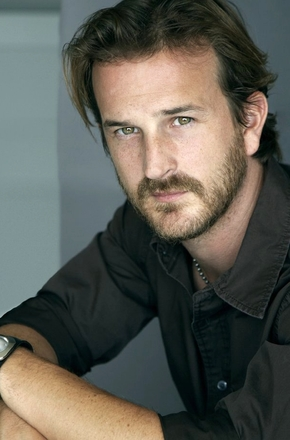 小理察·斯贝特/Richard Speight Jr.
