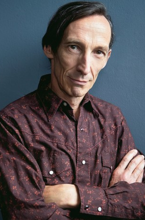 朱利安·瑞钦斯/Julian Richings