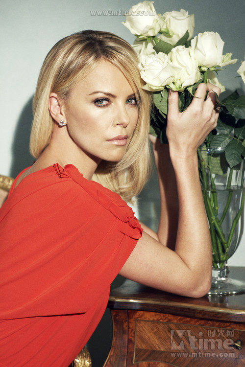 查理兹·塞隆 Charlize Theron 写真 #354