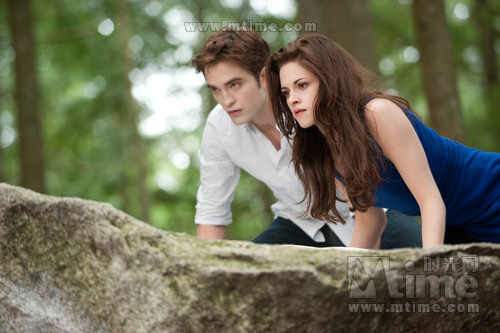 暮光之城4:破晓(下)The Twilight Saga: Breaking Dawn - Part 2(2012)剧照 #12