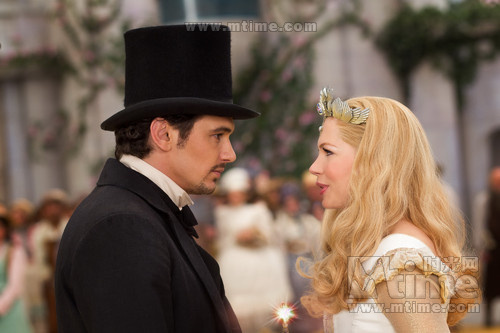 魔境仙踪Oz The Great and Powerful(2013)剧照 #25