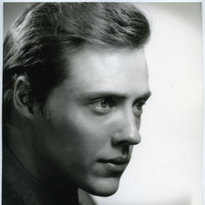 写真 #0003:克里斯托弗·沃肯 Christopher Walken