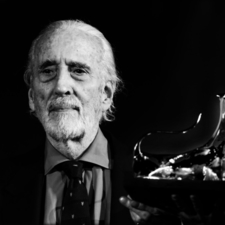 官方剧照 #10:克里斯托弗·李 Christopher Lee