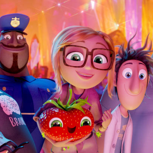 天降美食2 Cloudy with a Chance of Meatballs 2迅雷下载,51bdy