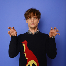 生活照 #0012:马修·格雷·古柏勒 Matthew Gray Gubler