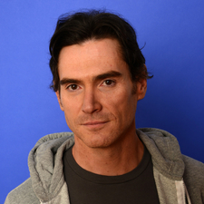 生活照 #0013:比利·克鲁德普 Billy Crudup
