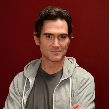 生活照 #0014:比利·克鲁德普 Billy Crudup