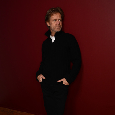 生活照 #0011:威廉姆·H·梅西 William H. Macy