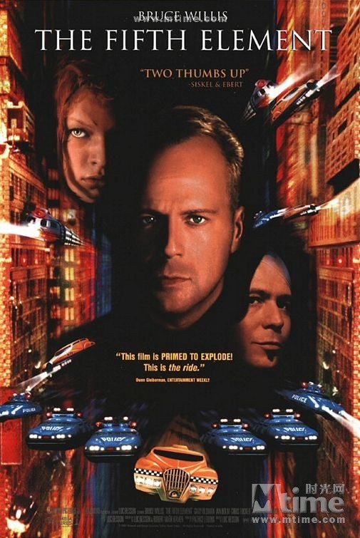 [4K电影]第五元素 (1997) The Fifth Element[60.86GB]