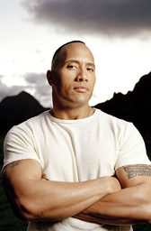 写真 #0001:道恩·强森 Dwayne Johnson