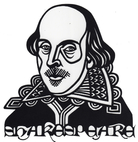 其它 #0002:威廉·莎士比亚 William Shakespeare