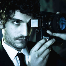 :路易斯·加瑞尔 Louis Garrel