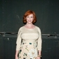 写真 #0143:克里斯蒂娜·亨德里克斯 Christina Hendricks