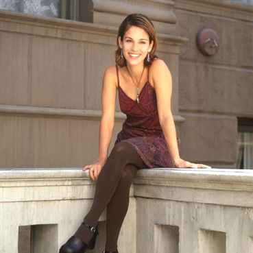 写真 #0006: Amy Jo Johnson