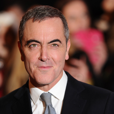 生活照 #0003:詹姆斯·内斯比特 James Nesbitt