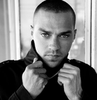 :杰斯·威廉姆斯 Jesse Williams
