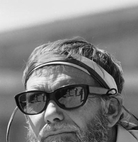 生活照 #11:山姆·佩金法 Sam Peckinpah
