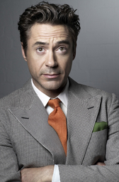 写真 #256:小罗伯特·唐尼 Robert Downey Jr.