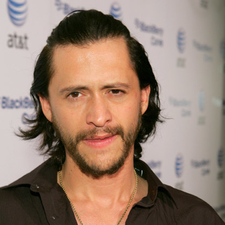 生活照 #07:小克利夫顿·克林斯 Clifton Collins Jr.