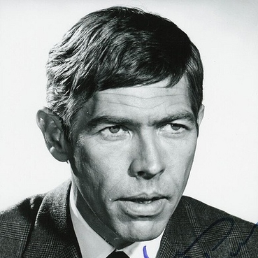 写真 #02:詹姆斯·柯本 James Coburn