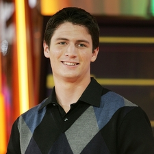 生活照 #03:詹姆斯·拉夫尔提 James Lafferty